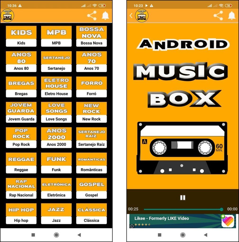 Download Music & Audio App APK Android App Online - Free Pure APK Downloader